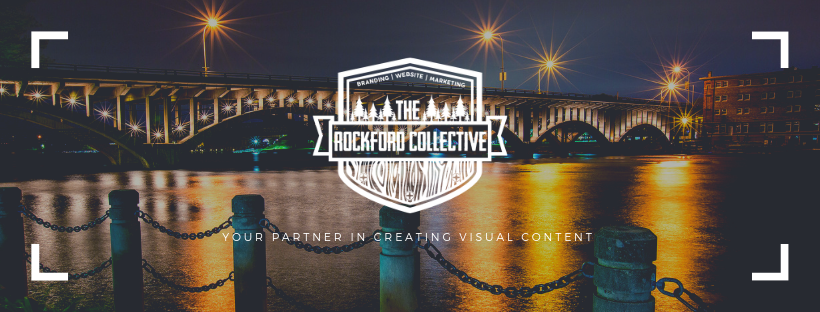 The Rockford Collective is Live!